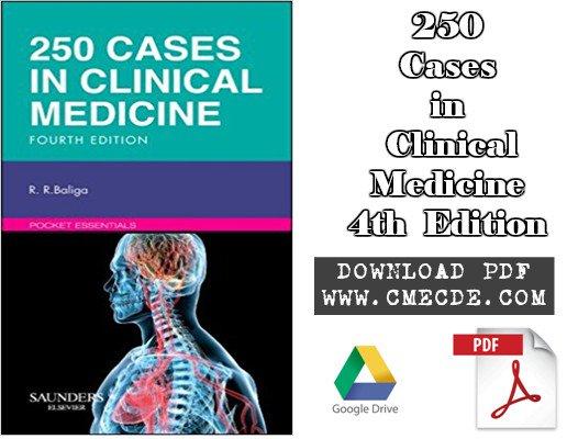 CLINICAL CASES IN MEDICINE EPUB