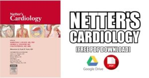 Netters-Cardiology-2nd-Edition-PDF-Free-Download