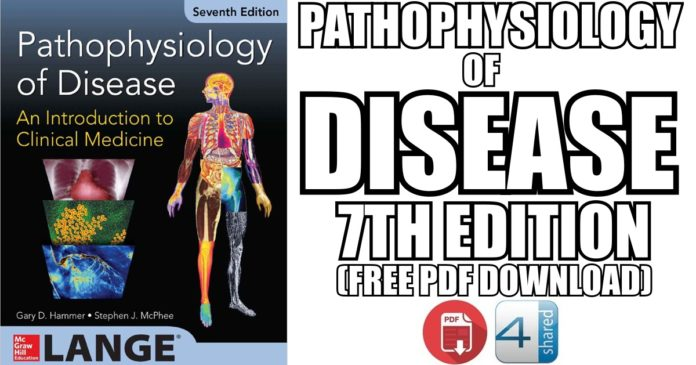 Pathophysiology of Disease An Introduction to Clinical