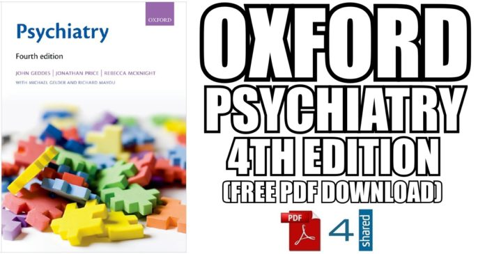 Psychiatry-4th-Edition-PDF-Free-Download