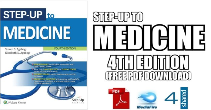 Step-Up-to-Medicine-4th-Edition-PDF-Free-Download