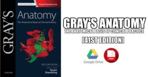 Grays-Anatomy-The-Anatomical-Basis-of-Clinical-Practice-PDF-Free-Download