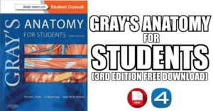 Grays-Anatomy-for-Students-Third-Edition-PDF-Free-Download