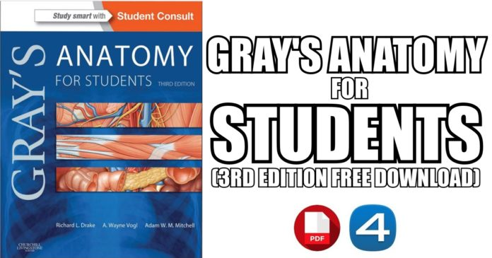Grays Basic Anatomy Pdf