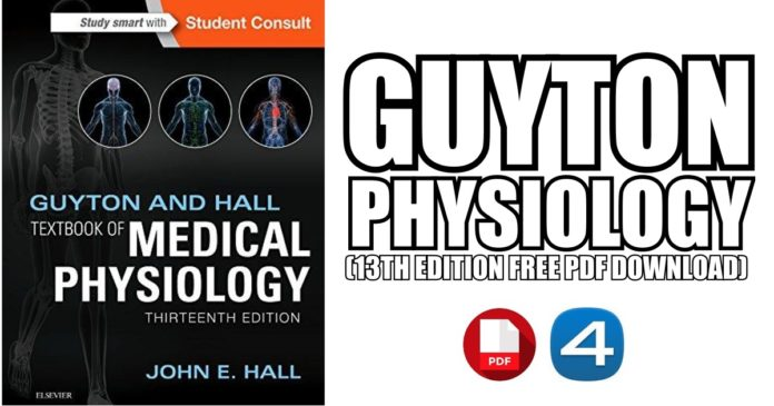 12th guyton pdf physiology