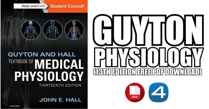 Sembulingam Physiology Pdf