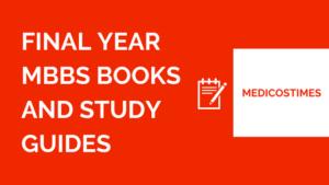 Final year mbbs books