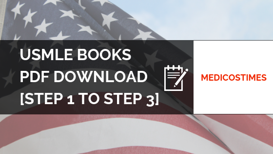 USMLE Books PDF Download and Study Guide | Medicos Times