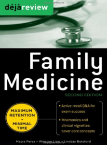 Deja-Review-Family-Medicine-2nd-Edition.