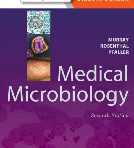 Murrays-Medical-Microbiology-7th-Edition