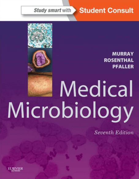 Medical Microbiology Murray 5th Edition Pdf