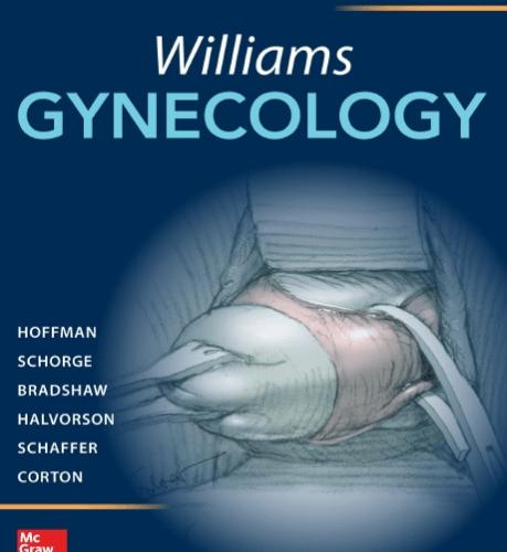 Williams-Gynecology-Third-Edition-3rd-Edition-2016-