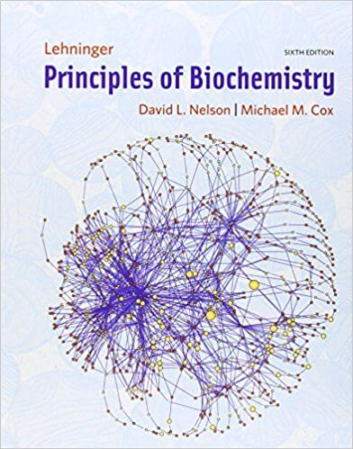 Lehninger Principles of Biochemistry 6th Edition PDF