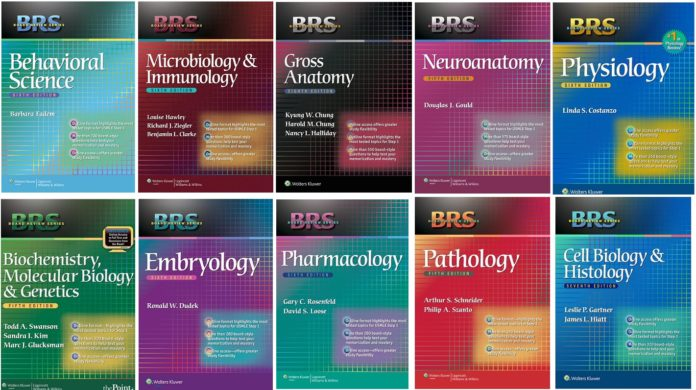 All-BRS-Books-PDF-Free-Download