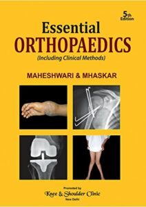 Essential-Orthopaedics-Including-Clinical-Methods-5th-Edition