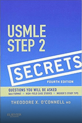 USMLE Step 2 Secrets PDF 4th Edition FREE Download [Direct